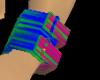 Rainbow WristCuff