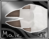 (M)Addax Hooves[FT]
