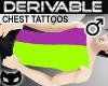  SIN  Derivable Tattoo