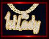 1stLady necklace