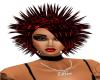 Dubstep hair F animated