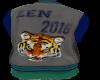 ZEN 2021 Tigers