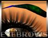 Color Eyebrows