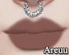 ₳/  Koko Nude Lips