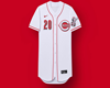 REDS JERSEY