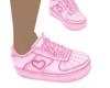 pink forces purrr