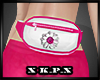 Belt Bag Pink