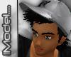 [iM] Grey Applebum Hat