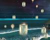 Island Paradise Lanterns