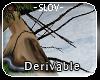-Die- Drv. Dryad's Twigs