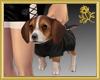 Beagle Puppy Purse