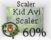 Kid Avi Scaler 60%