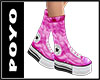 Sneakers-PINK