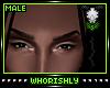 -W- Realistic Eyebrows