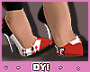D|GameCard|Pumps