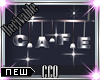 [CCQ]Cafe Lighted Sign