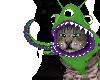 CRAZY CAT VACUMN