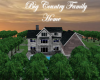 Big Country Family Home