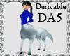 (A) Female Centaur