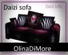 (OD) Daizi sofa