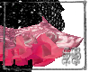 SB Pink Layerable skirt