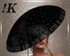 !K! Femme Fatale Hat 1