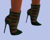 [B] Emerald Heels