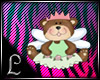 fairy bear attic