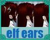 (IS) Elf Ears
