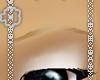 BB*P.Blnde Thin Eyebrows