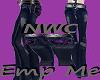 Empress Me/Distressed