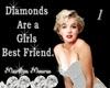Marilyn  - Diamonds 1
