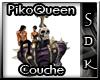 #SDK# PikoQueen Couche