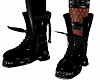 Boots rebel toxic pvc 4