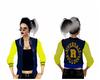Riverdale Bulldog Jacket