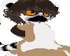 Lemur Hair