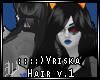 ::::)Vriska Hair v.1