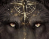 Gold wolf club
