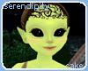 Green Pixie Skin