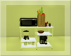 OSP Loaded Kitchen Cart