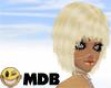 ~MDB~ BLOND STREAK AKIKO