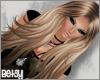 !b Maya Grunge Blonde