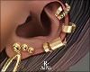 |< Wyno! Ear Jewelry!