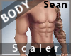 Body Scaler Sean