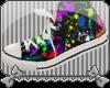 [s] Splatter Converse =D