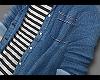 ヨネ. Jeans Jacket