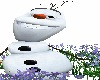 Skys Animated Snowman