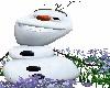 Skys Animated Snowman