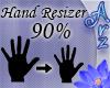 [Arz]90% Hand Resizer