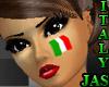 (J) Italy Skin